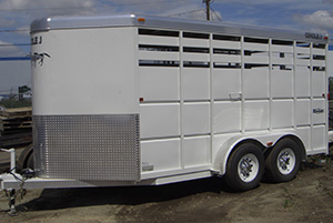 Horse / Stock Trailers