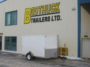 Beothuck Trailers Ltd