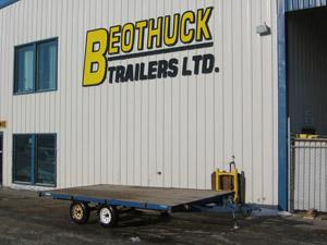 Cargo Trailers Edmonton