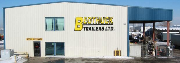 Trailer Parts Edmonton